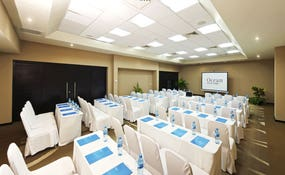 Tenerife meeting room
