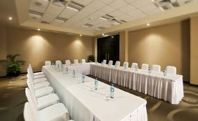 Punta Cana meeting room