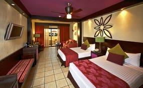 Habitación Junior Suite Deluxe