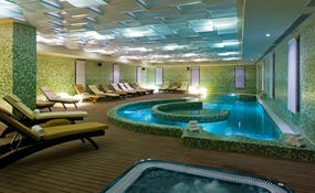 Despacio Spa Centre