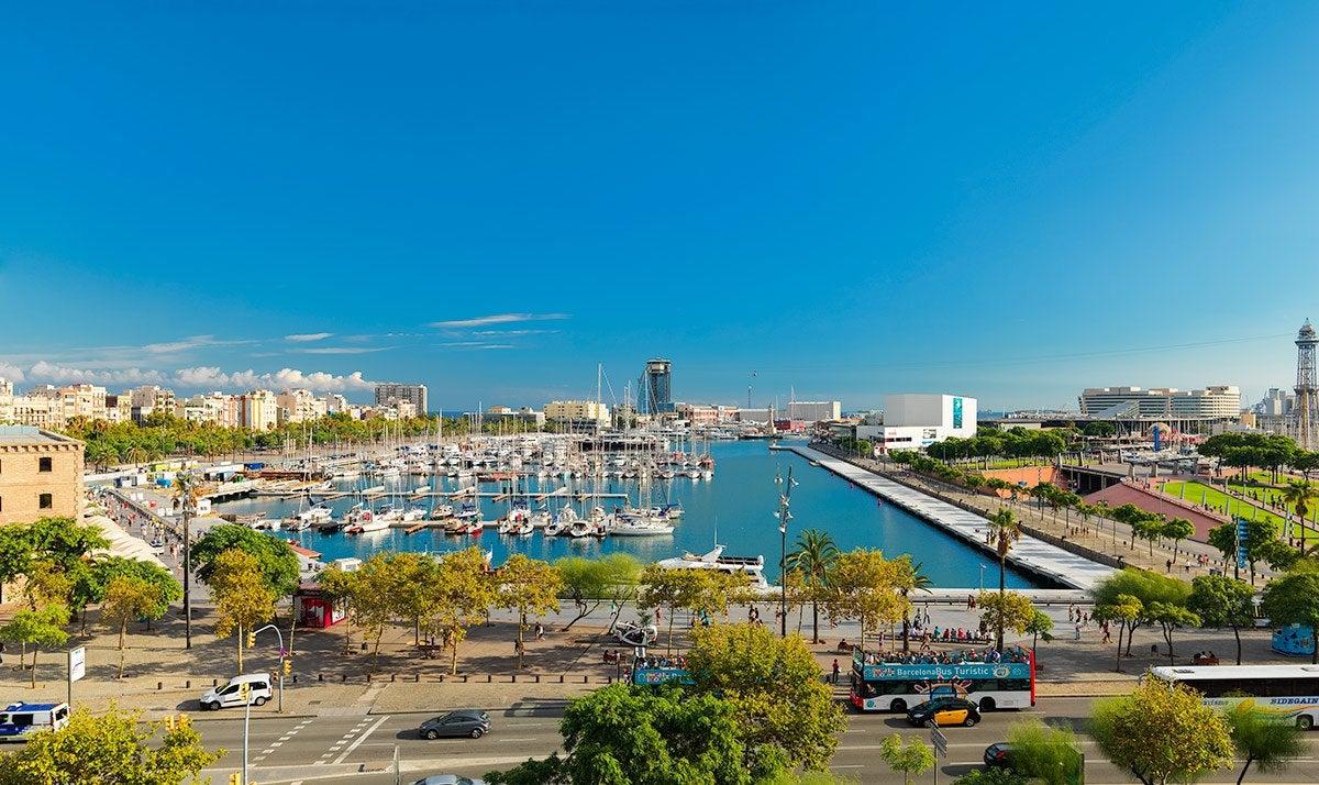 Hotel H Port Vell Barcelone