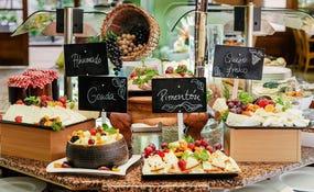 Gastronomía elaborada