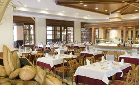 Janubio buffet Restaurant