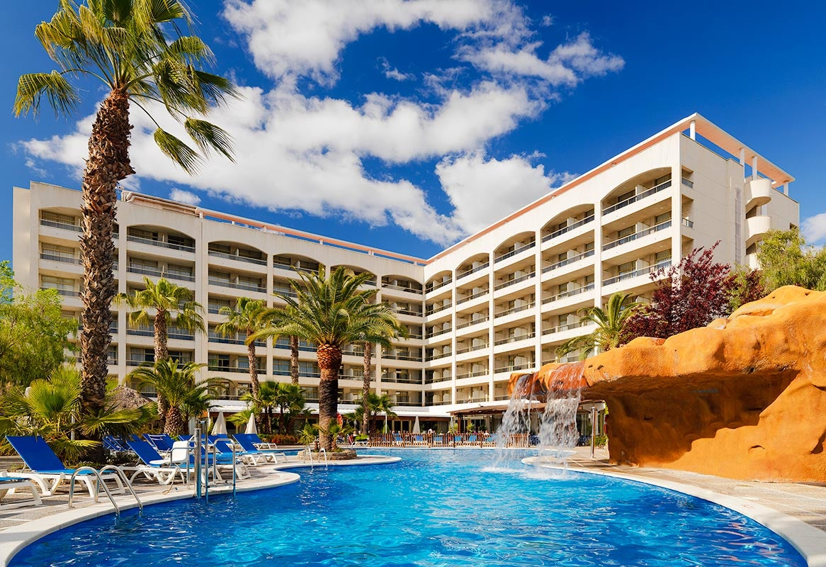 Salou Park Hotel Photos