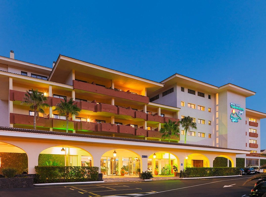 H10 Taburiente Playa | Photos and videos | H10 Hotels