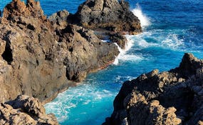 Costa de Los Cancajos