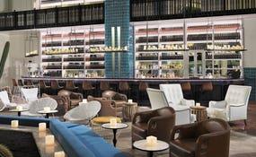 Lobby Bar (nouveau !)