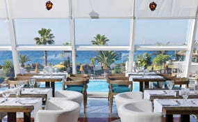 La Bocaina Buffet Restaurant with sea views (refurbished!)