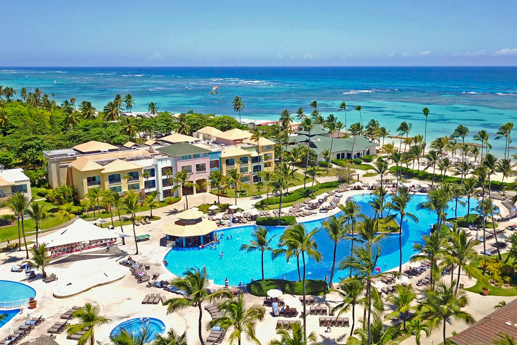 Bon plan Vente à l'avance de Pâques 2019, à partir de $265/nuit + Transferts Gratuits + Resort Credits - Ocean Blue & Sand, H10 Hotels