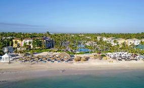 Ocean Blue Sand Hotel In Punta Cana H10 Hotels