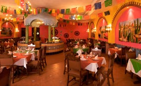 Margarita: Mexican restaurant