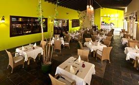 La Cana buffet-restaurant