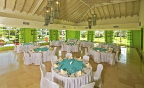La Tortuga events and banquets room