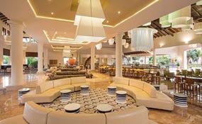 Lobby Bar (reformed!)