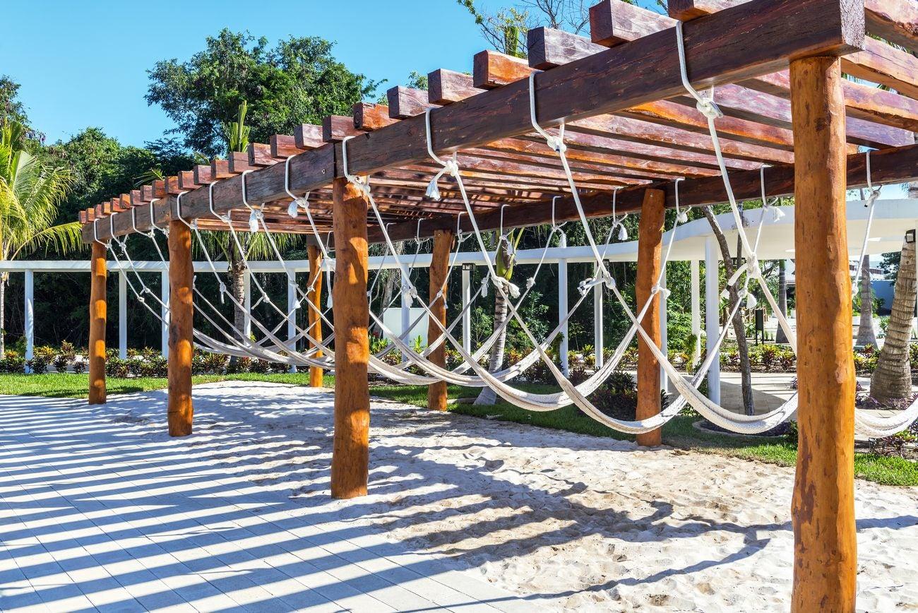 Ocean Riviera Paradise El Beso   Riviera Maya   H10 Hotels