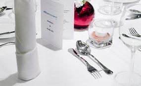 Muntatge banquet
