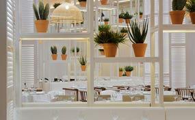 Restaurant italià a la carta La Vita è Bella