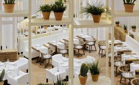 Restaurant italien à la carte La Vita è Bella