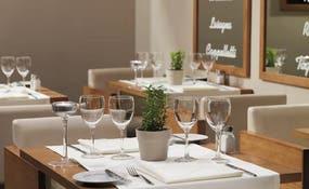 Restaurant italià a la carta Specchio Magico (nou!)