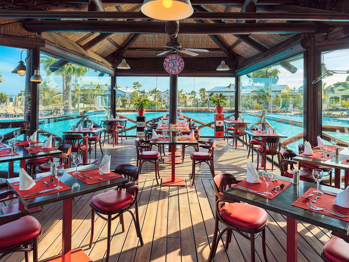 H10 Rubic 243 N Palace Restaurants And Bars H10 Hotels
