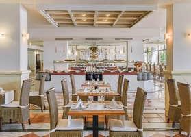 H10 Conquistador Restaurantes Y Bares H10 Hotels