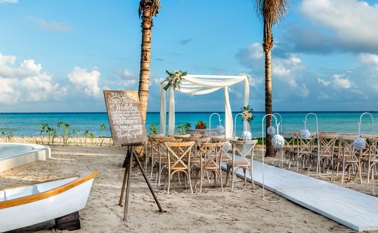 Your Wedding By The Sea