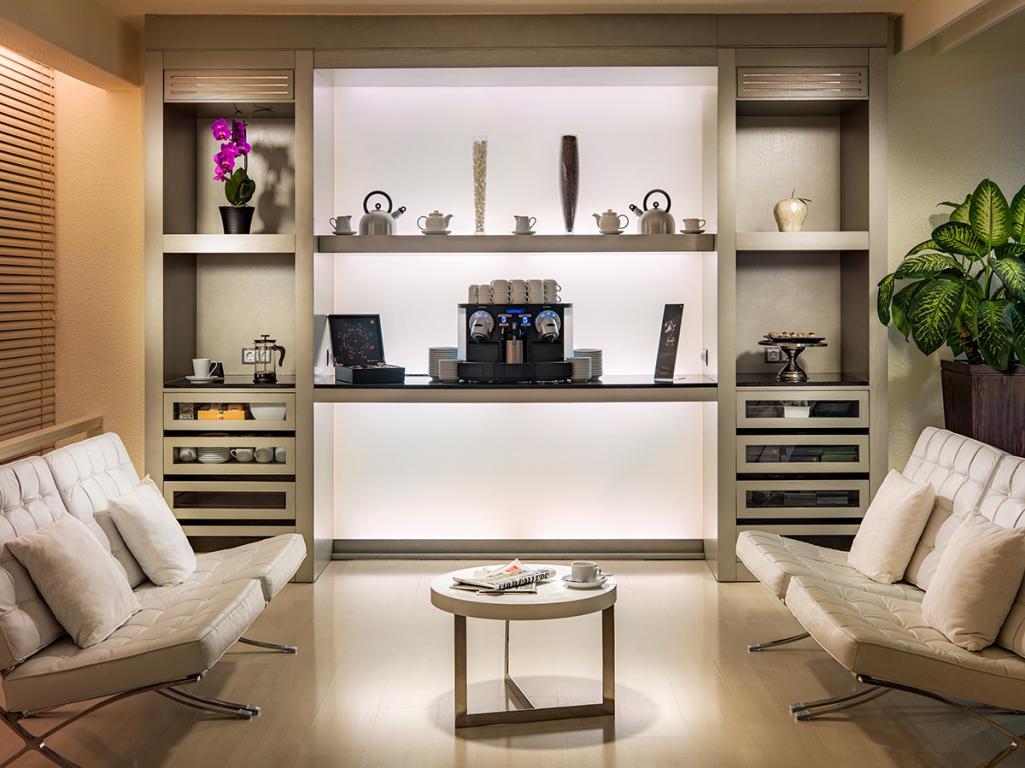 h10 gran tinerfe privilege et centre de beaut h10 hotels. Black Bedroom Furniture Sets. Home Design Ideas