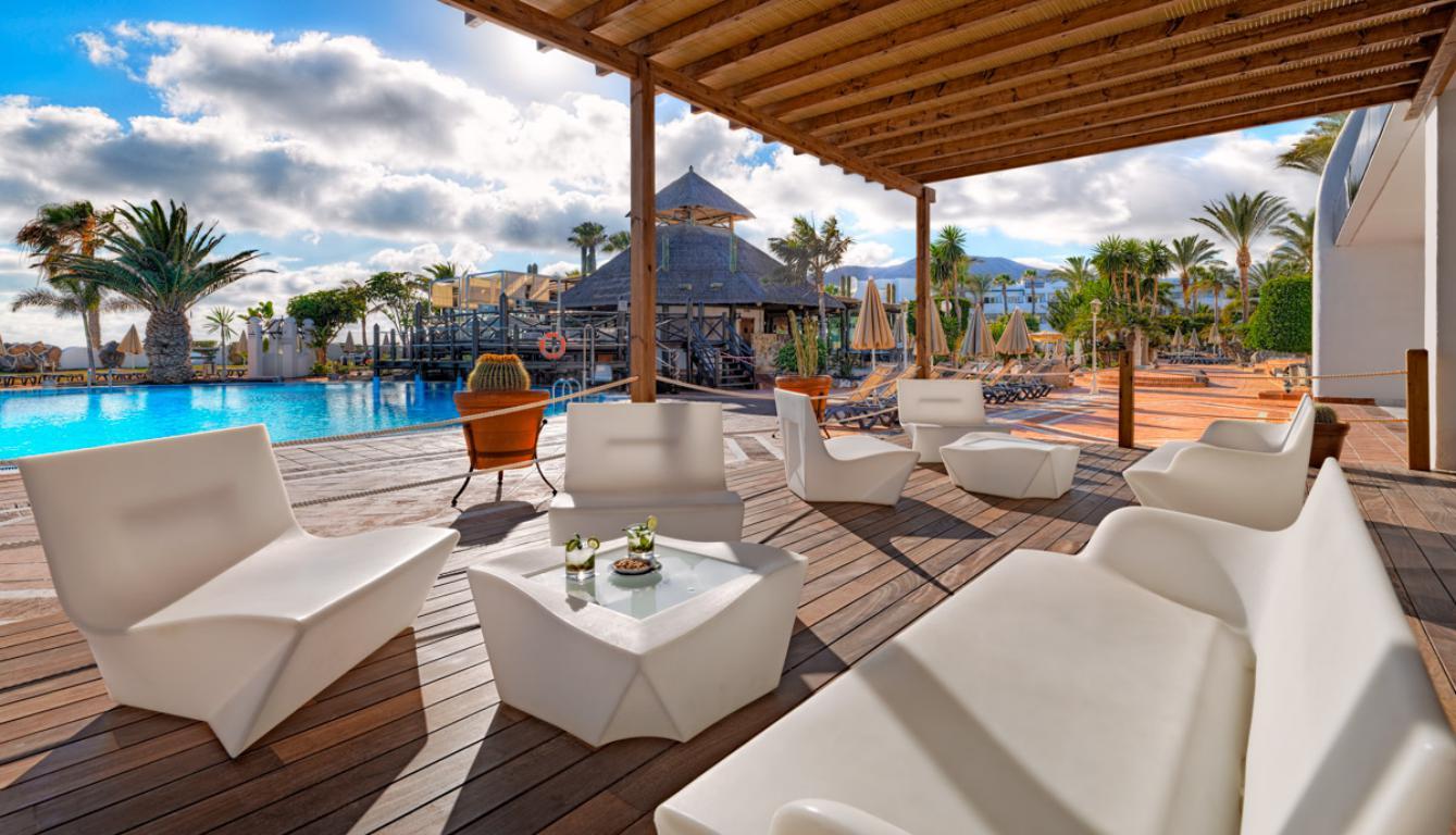 H10 Timanfaya Palace Privilege H10 Hotels