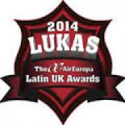 Lukas Latin UK Awards